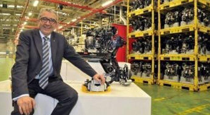 Oyak Renault'da yeni genel müdür Ales Bratoz oldu