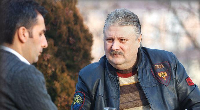 Erkut Ersoy: Yazıcıoğlu ve Dink aynı ölüm listesindeydi