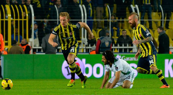 Konya Fenerbahçe