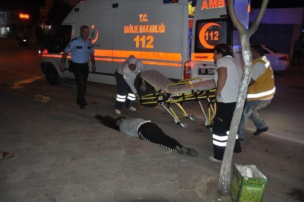 Adana'da uzman çavuş vahşeti