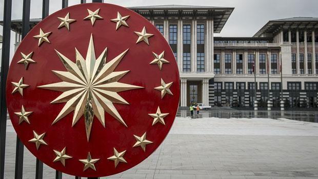 İşte Beştepe'deki yeni Cumhurbaşkanlığı yerleşkesi