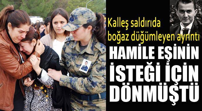 Diyarbakır'daki kalleş saldırıda boğaz düğümleyen ayrıntı!