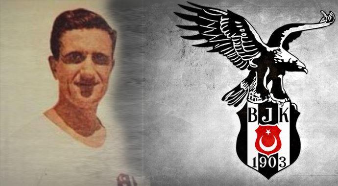 Beşiktaş'ın unutulmaz oyuncularından Şeref Görkey anıldı