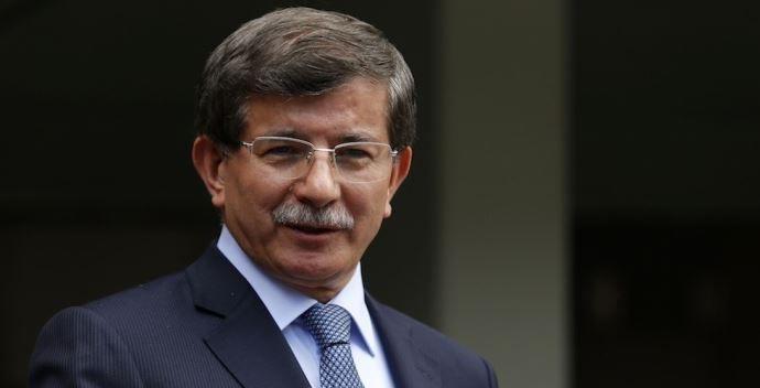 Başbakan Davutoğlu, 'Makedonya'da ikinciliği kabul etmem'