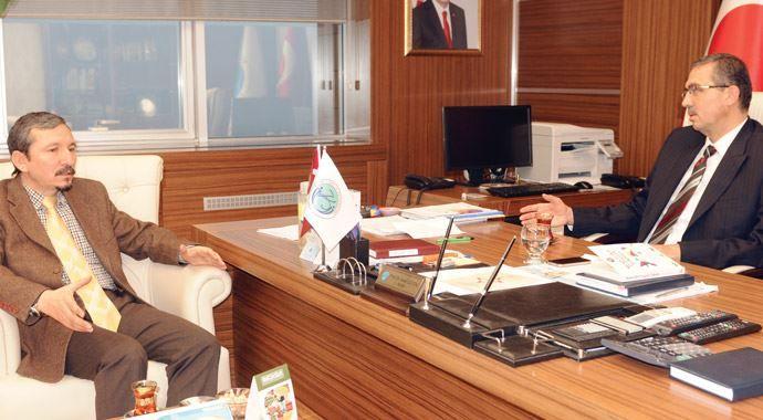 Prof. Dr. İsmail Güvenç: Çorak toprağı yeşerttik