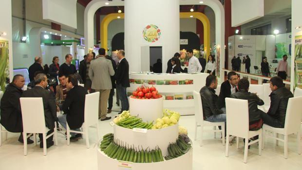 Growtech Eurasia Tarım Fuarı'ndan en ilginç ürünler