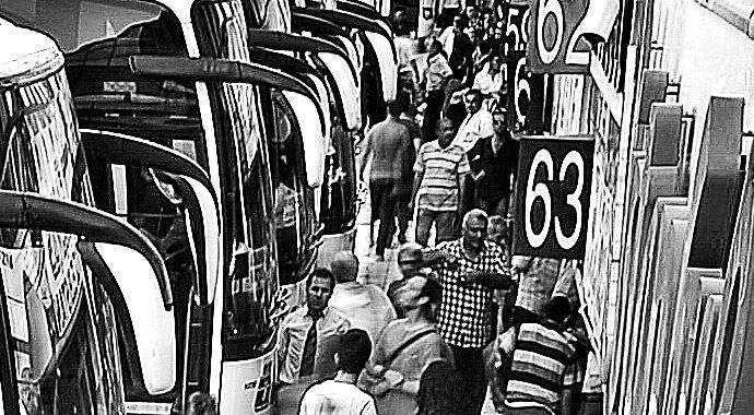 Otobüs biletine indirim yolda