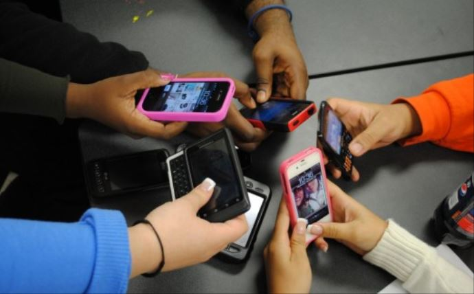 Telefonlarımızda servet yatıyor