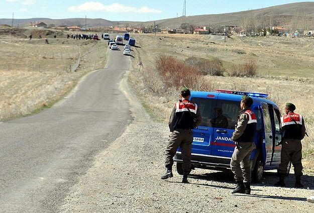 Niğde'de kanlı saldırı: 3 şehit var - saldırganlar yakalandı