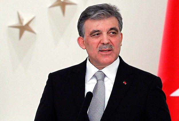 Abdullah Gül'den twitter yasağına tweetli açıklama