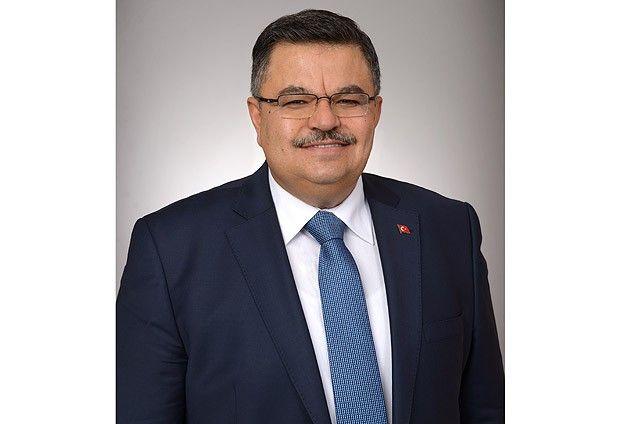 Bilecik'te AK Parti'li Selim Yağcı kazandı