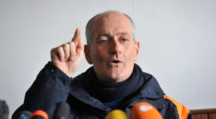 """İtalyan bakandan şok açıklama: """"Türkiye'ye yedirmeyelim"""""""