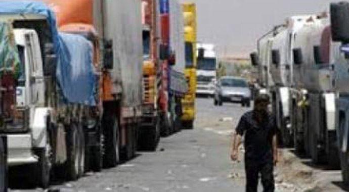 'Şoförler Işid'in elinde değil'