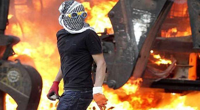 Gezi olaylarının inanılmaz zararı!