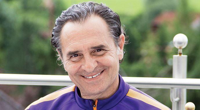Prandelli resmen açıkladı, yeni kaptan Selçuk İnan
