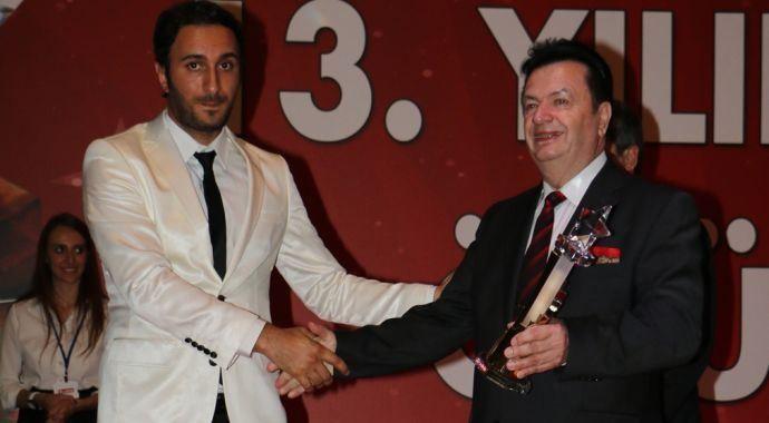 Zigavus'a Yılın Kobi'si Ödülü
