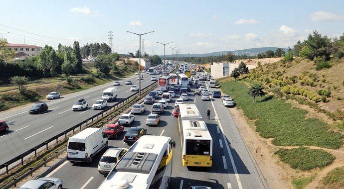 İTÜ'den toplu taşıma araçlarına temizlik