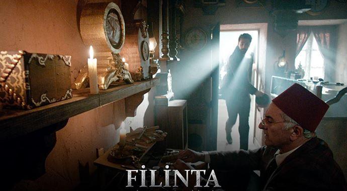 Filinta 5 Yeni Bölümde Mustafa Seri Katilin Peşinde Filinta 5 Bölüm