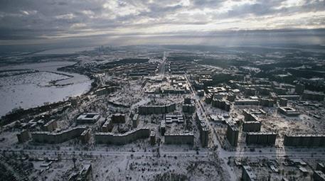 İnsanlık tarihinin en güzel 9 kayıp şehri