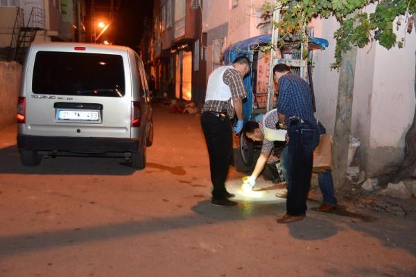 Ankara'da patlama sonrası korkunç olay! 1 ölü 2 de yaralı var...
