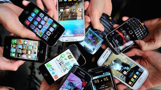 4G'yi destekleyen telefonlar