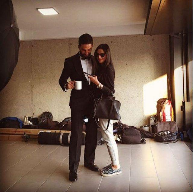 Arda Turan Aslıhan Doğan çifti evleniyor