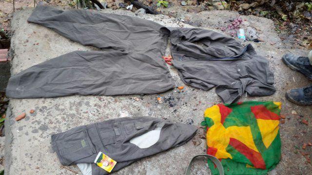 Cizre'de PKK'ya ağır darbe!