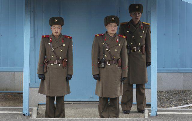 Dünyanın en kapalı ülkesi Kuzey Kore'de günlük yaşam