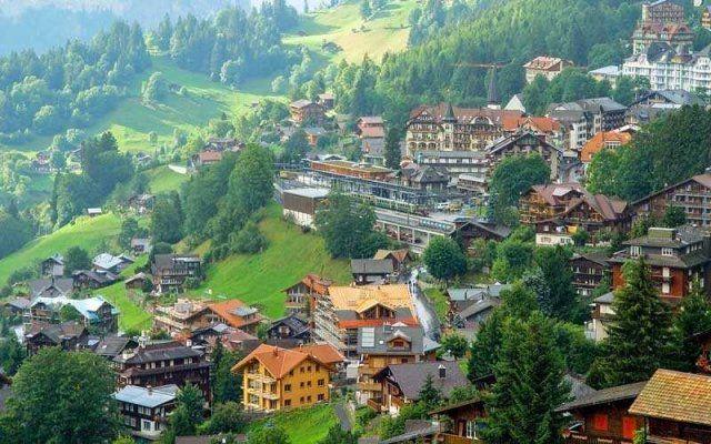 Dünyada görülmesi gereken en güzel 15 köy!
