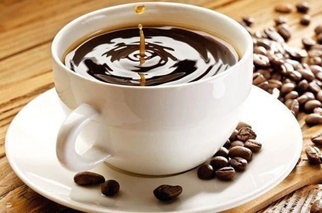 Hergün iki bardak kahve içerseniz...