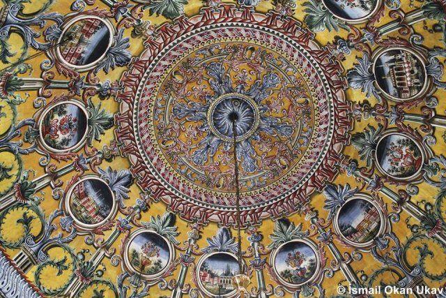 Tetova'nın sembolü Alaca Camii ziyaretçilerini bekliyor