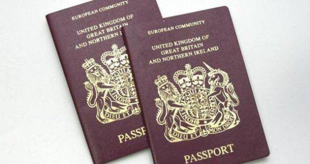Pasaport tarih oluyor! Bakın ne geliyor?
