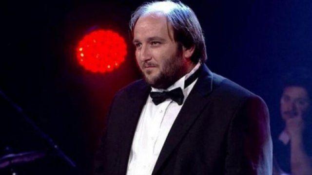 O Ses Türkiye'nin Pavarotti Hasan'ı eridi