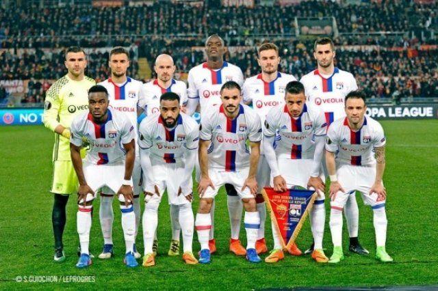 Beşiktaş'ın UEFA Avrupa Ligi'ndeki rakibi Lyon'u tanıyalım