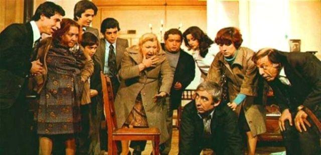 Yeşilçam'ın en sevilen filmlerinden birindeydi... İşte son hali!