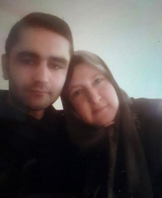 Karısını ve karısının erkek arkadaşını öldürdü