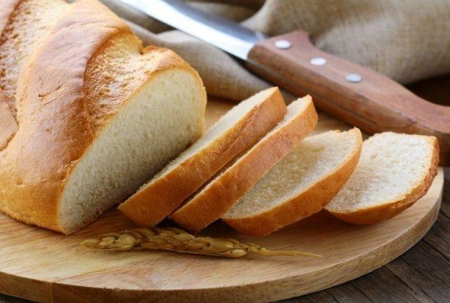 Beyaz ekmeğin yararı yok zararı çok