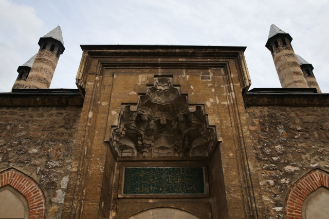 481 yıllık Osmanlı mirası: Gazi Hüsrev Bey Medresesi