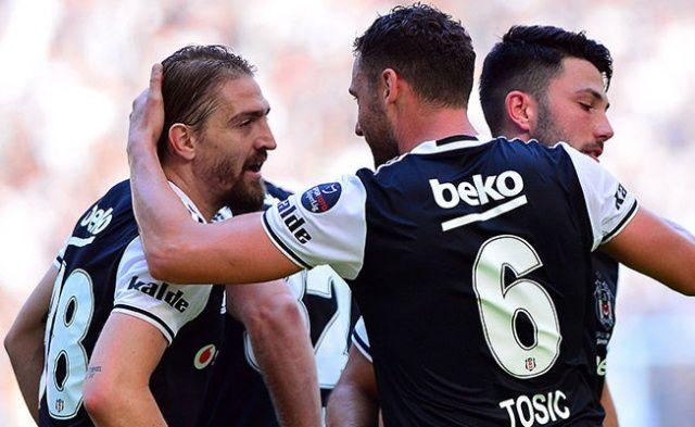 Beşiktaş'a Tosic piyangosu!