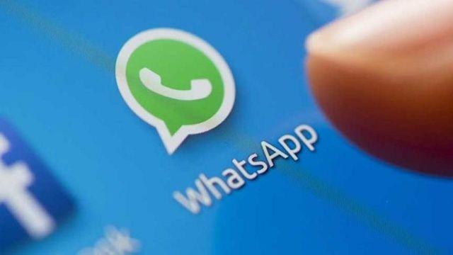 WhatsApp'ta skandal açık! Mesajlarınız çalınmış olabilir