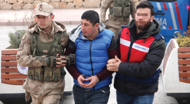 Sosyal medyada terör propagandası yapan asker tutuklandı