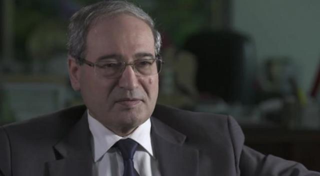 Esad rejiminden Zeytin Dalı Harekâtı'na şaka gibi tepki