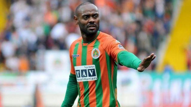 Beşiktaş Vagner Love transferini bitirdi