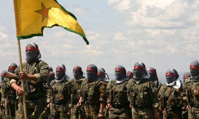 Amerikalı, İngiliz, Alman militanlar Türk Ordusu'na karşı savaşacak