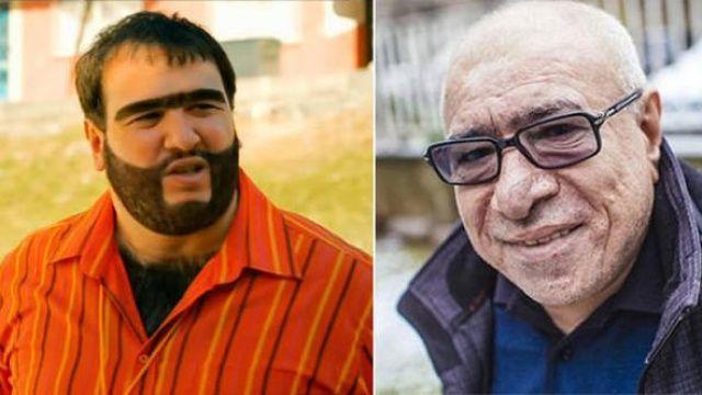 İlyas Salman'dan Türk aktörlere şaşırtan sözler