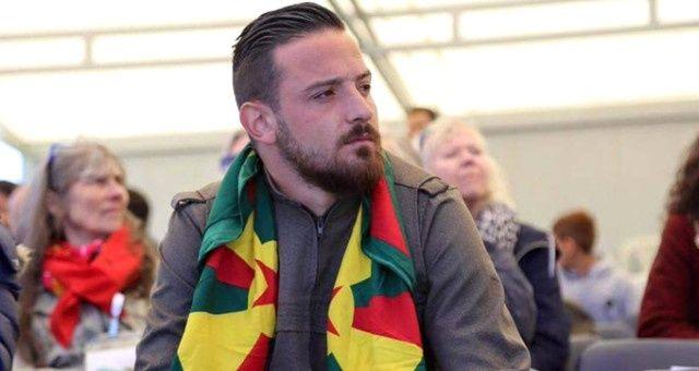 PFDK, terör örgütü YPG'ye destek olan Deniz Naki'nin lisansını iptal etti