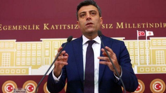 CHP'li Öztürk Yılmaz'ın gizli görüşmeleri deşifre oldu