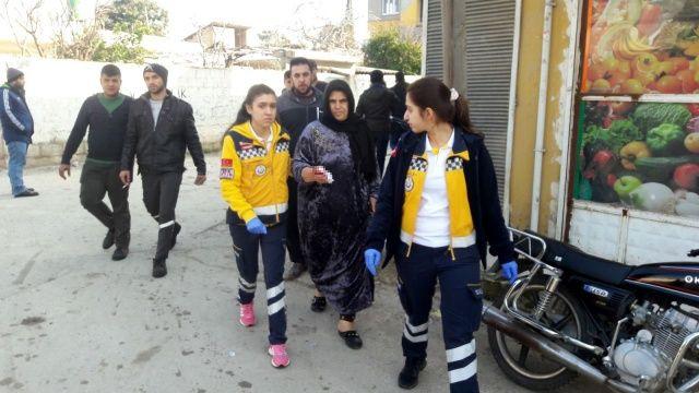 Reyhanlı'daki saldırıda hayatını kaybeden genç kız ile ilgili kahreden detay
