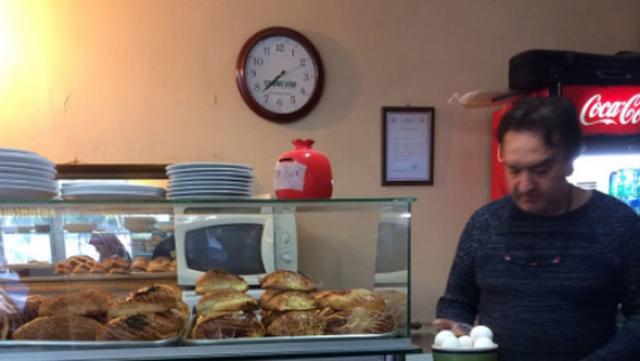 Murat Taşdemir bakın şimdilerde ne iş yapıyor?