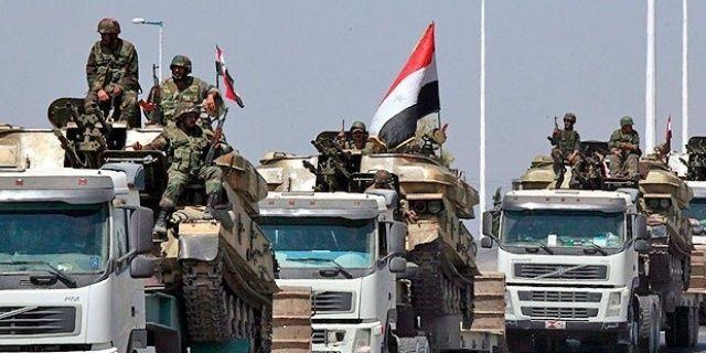 Esad güçleri, ABD-PYD güçleriyle çatıştı